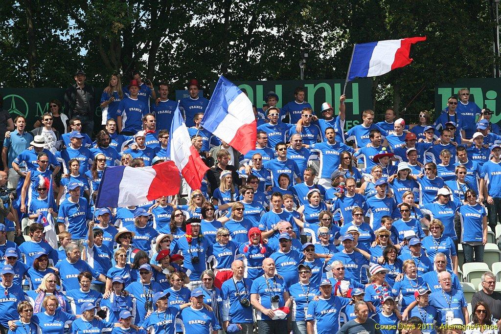 Résultat d'images pour fjapon france coupe davis 2017
